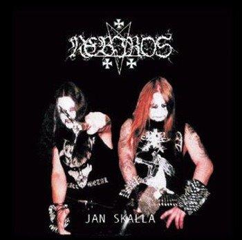 płyta CD: NEBIROS - JAN SKALLA