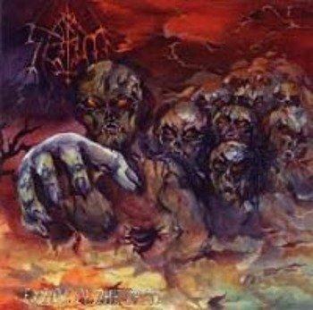 płyta CD: SEIRIM - EMPIRE OF THE DEAD