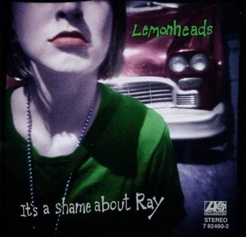 płyta CD: THE LEMONHEADS - IT'S A SHAME ABOUT RAY
