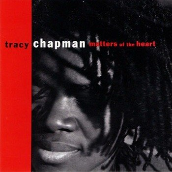 płyta CD: TRACY CHAPMAN - MATTERS OF THE HEART