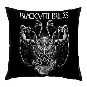 poduszka BLACK VEIL BRIDES - DEMON RISES