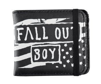 portfel FALL OUT BOY - FLAG