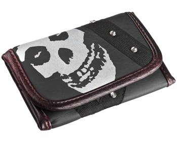 portfel MISFITS - GIRLS WALLET WITH RHINESTONES