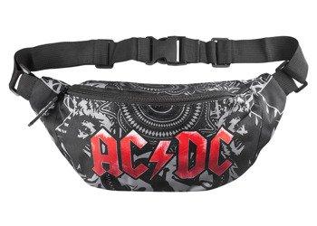 saszetka/nerka AC/DC - BLACK ICE