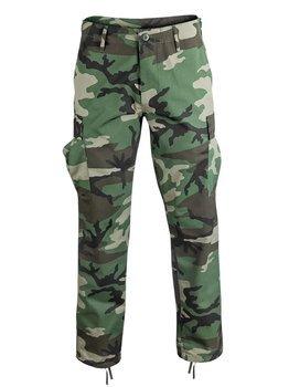 spodnie bojówki US RANGER HOSE TYP BDU \