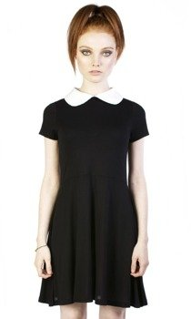 sukienka DISTURBIA - WEDNESDAY DRESS