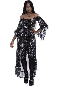 sukienka KILLSTAR - ASTRAL LIGHT