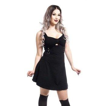 sukienka POIZEN INDUSTRIES - LEANDRA