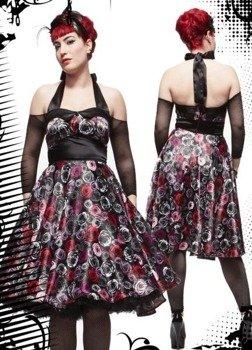 sukienka ROSE VERA