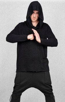 sweter AMENOMEN BLACK