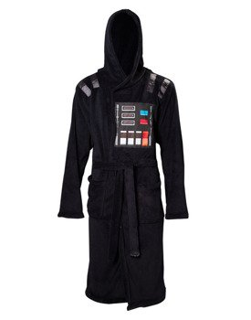 szlafrok STAR WARS - DARTH VADER BATHROBE WITH CAPE