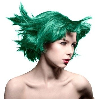 toner do włosów MANIC PANIC - GREEN ENVY