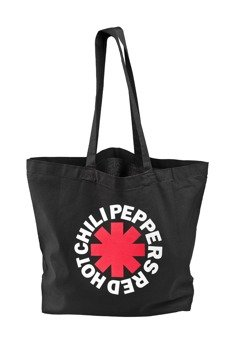 torba bawełniana RED HOT CHILI PEPPERS - ASTERISK LOGO