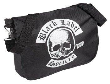torba na ramię BLACK LABEL SOCIETY