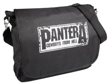 torba na ramię PANTERA - COWBOYS FROM HELL