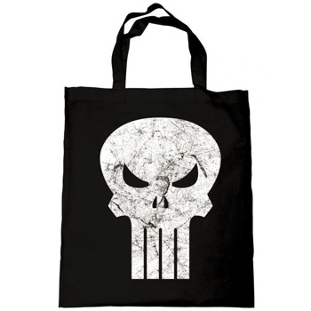 torba na ramię THE PUNISHER - LOGO