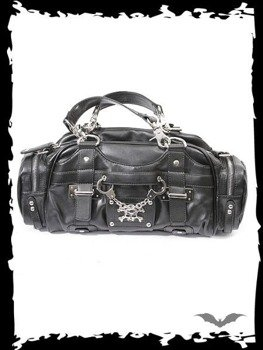 torebka BLACK HAND BAG