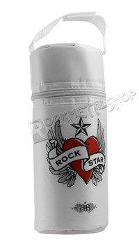 torebka termiczna ROCK STAR BABY - HEART WINGS