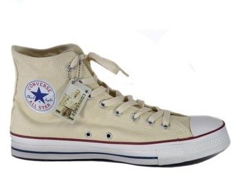 trampki CONVERSE CHUCK TAYLOR ALL STAR HI (OPTICAL WHITE)