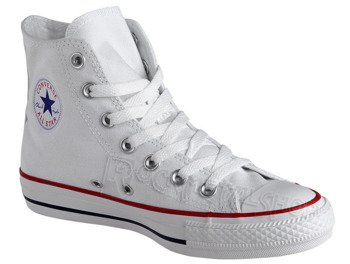 trampki CONVERSE - CHUCK TAYLOR ALL STAR  OPTICAL WHITE