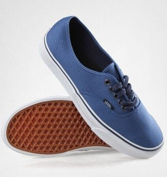 trampki VANS - AUTHENTIC DARK BLUE DRESS BLUES