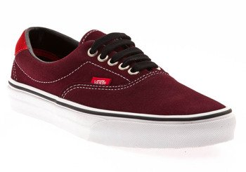 trampki VANS - ERA 59 EARTHTONE SUEDE PORT ROYALE