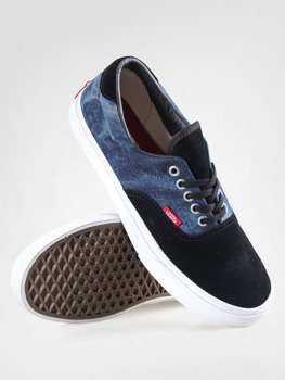 trampki VANS - ERA 59 SUEDE DENIM BLACK