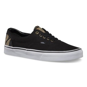trampki VANS  - ERA TIGER CAMO BLACK