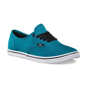 trampki damskie VANS - AUTHENTIC LO PRO OCEAN TRUE WHITE