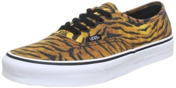 trampki damskie VANS - AUTHENTIC TIGER BROWN TREUE WHITE
