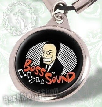 wisior BOSS SOUND