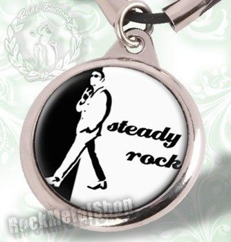 wisior ROCK STEADY