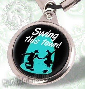 wisior SWING THIS TOWN