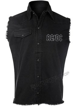 workshirt AC/DC - FOR THOSE ABOUT TO ROCK