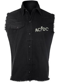 workshirt AC/DC - POWERAGE