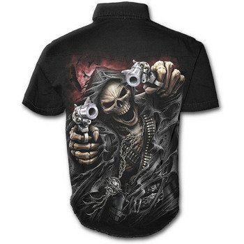 workshirt ASSASSIN