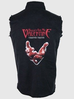 workshirt  BULLET FOR MY VALENTINE - TEMPER