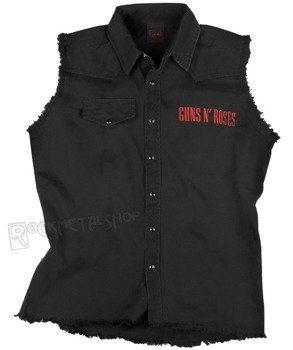 workshirt GUNS N' ROSES - LOS F N ANGELS
