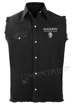workshirt IRON MAIDEN - THE BOOK OF SOULS