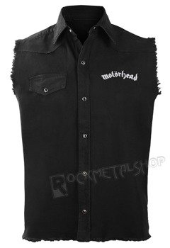 workshirt MOTORHEAD - VICTORIA AUT MORTE 1975-2015