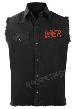 workshirt SLAYER - REPENTLESS
