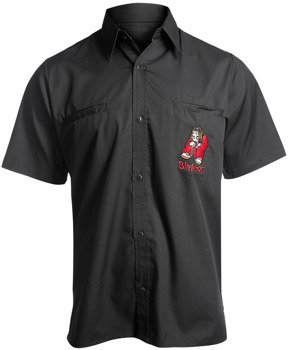 workshirt SLIPKNOT - BOY