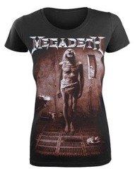 Koszulki Muzyczne Damskie Sklep Rockmetalshop.pl