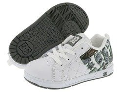 buty damskie DC-ALLIANCE (WHITE/BATTLESHIP)(300875)