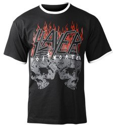 koszulka SLAYER VINTAGE FLYER sklep RockMetalShop.pl
