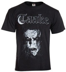 Hand John Cage limited edition classic black tribute t-shirt