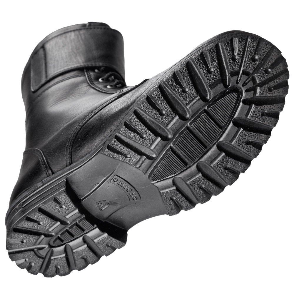 buty glany męskie z opinaczami