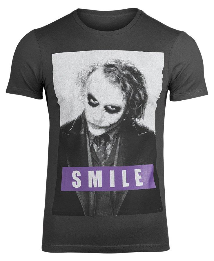 78bc30a21 koszulka BATMAN - JOKER PURPLE CRAZY - sklep RockMetalShop.pl