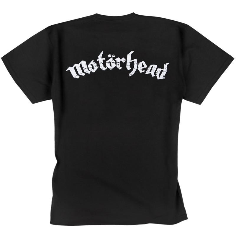 6b07bb0de koszulka MOTORHEAD - ACE OF SPADES - sklep RockMetalShop.pl