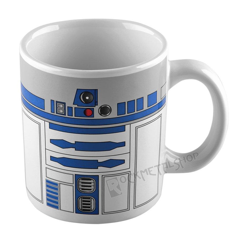 kubek STAR WARS R2 D2